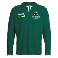 HSG Freiberg Core Longsleeve Junior