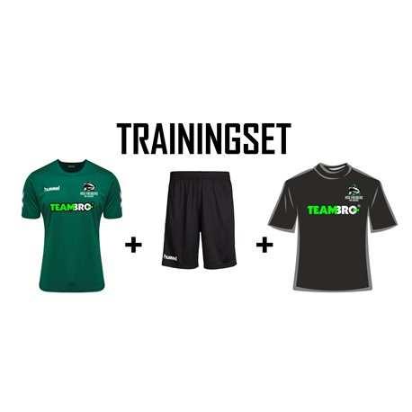 Trainingset Junior