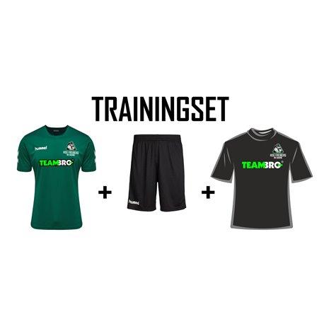 Trainingset Senior